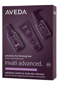 Aveda - INVATI ADVANCED RICH DISCOVERY SET - Hair set - - - 4