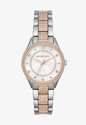 LAURYN - Watch - roségold-coloured/silver-coloured