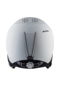 Alpina - ZUPO - Helmet - grey matt - 1