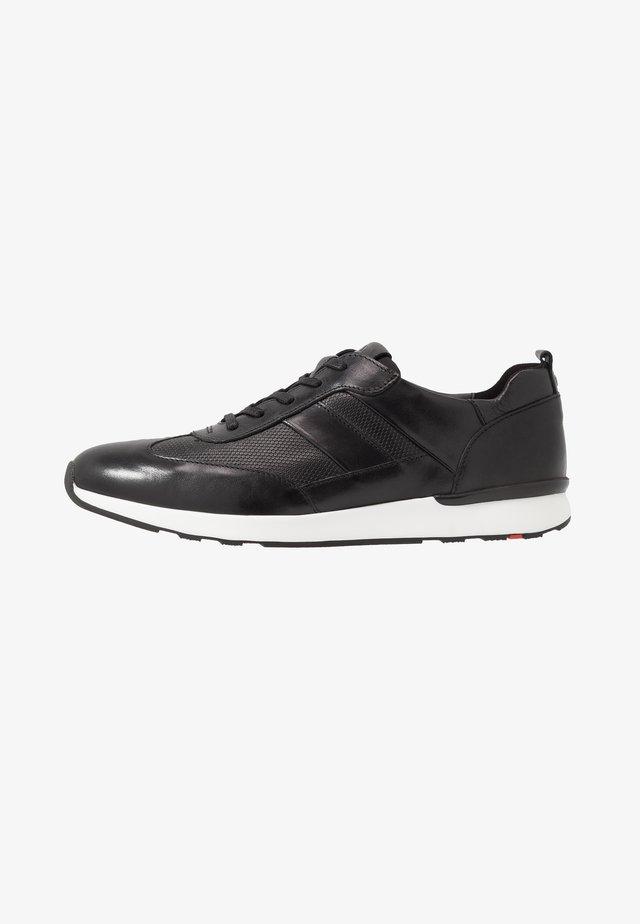 ALFONSO - Sneakers laag - schwarz
