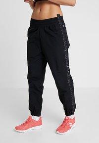 Reebok - PANT - Jogginghose - black - 0