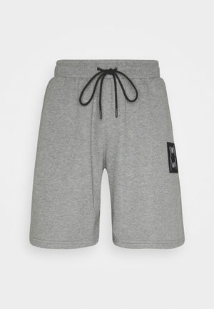 PIVOT SHORTS - Sports shorts - medium gray heather