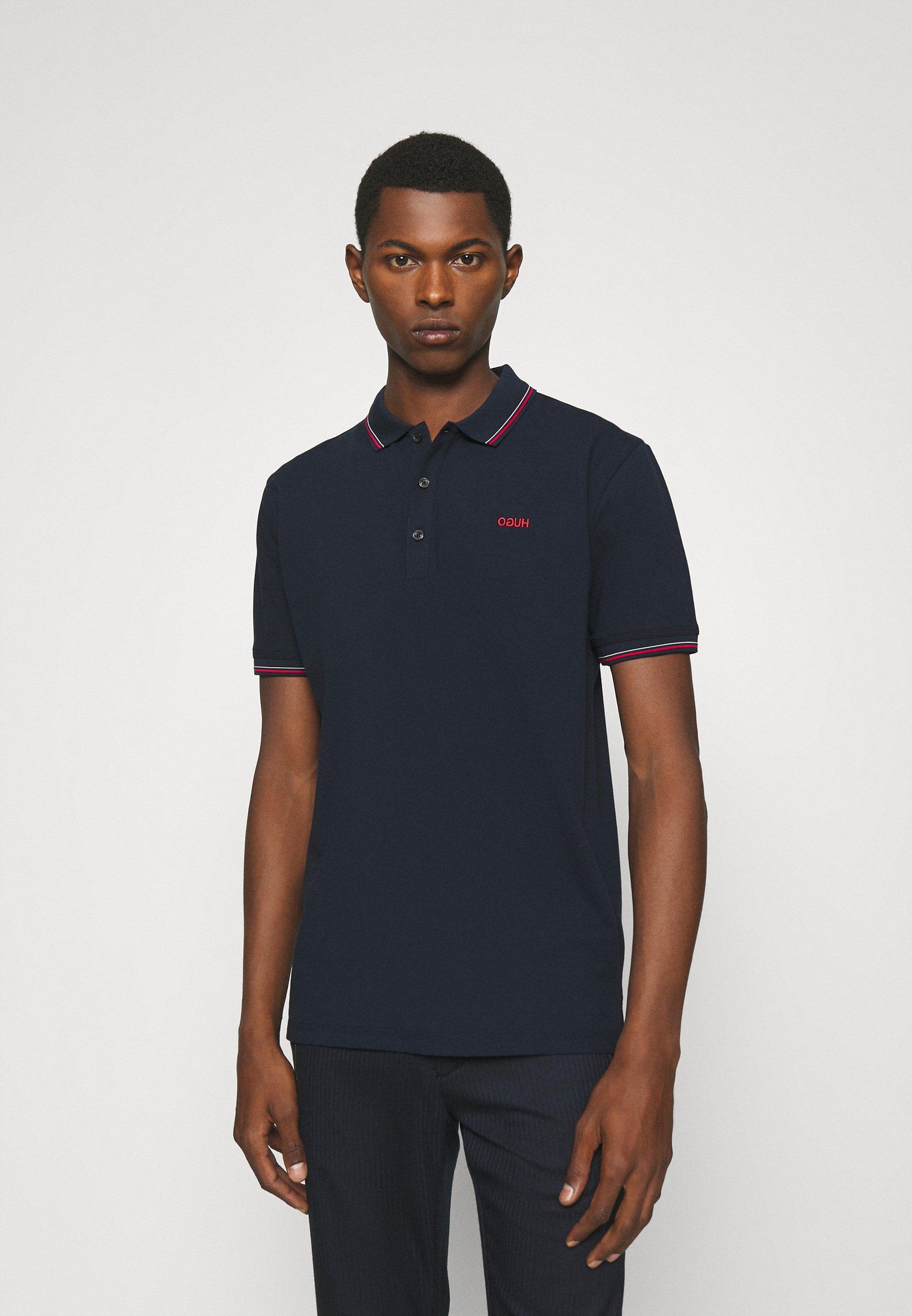 Men DINOSO - Polo shirt