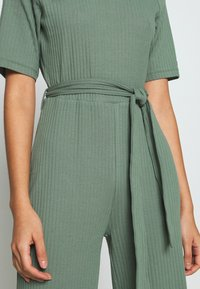 Even&Odd - Jumpsuit - khaki - 5