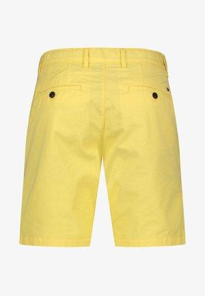 BROOKLYN - Shorts - gelb (31)