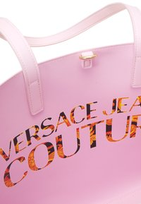 Versace Jeans Couture - DIANE REVERSIBLE BAG SET - Tote bag - multi-coloured - 5