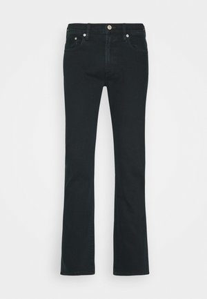 MENS SLIM FIT - Džíny Slim Fit - dark-blue denim