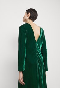Alberta Ferretti - DRESS - Cocktail dress / Party dress - green - 5