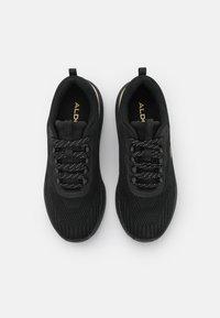 ALDO - WILLO - Sneakers basse - black - 5