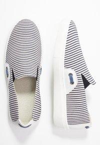 Pier One - Slip-ons - white - 3