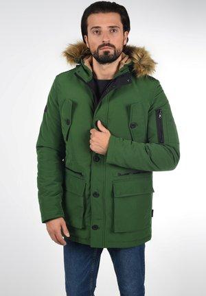 RUFFY - Winter coat - greener