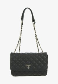 Guess - CESSILY CONVERTIBLE  - Håndtasker - black - 1