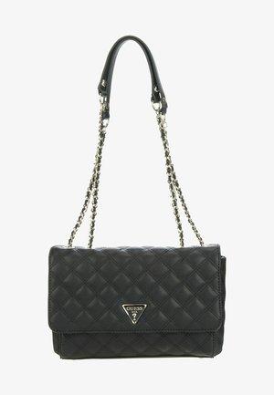 CESSILY CONVERTIBLE  - Handbag - black