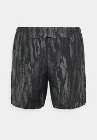 Nike Performance - SHORT - Sports shorts - black - 6