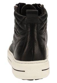 ara - Sneakersy wysokie - schwarz - 3