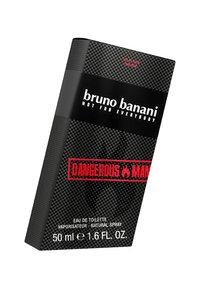 Bruno Banani Fragrance - BRUNO BANANI DANGEROUS MAN EAU DE TOILETTE 50ML - Eau de Toilette - - - 2