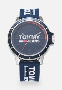Tommy Jeans - Watch - blue - 0