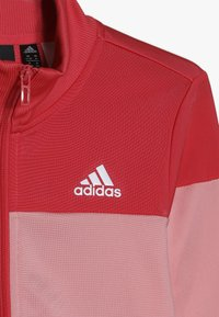 adidas Performance - ESSENTIALS SPORT INSPIRED TRACKSUIT BABY SET - Tracksuit - pink - 6