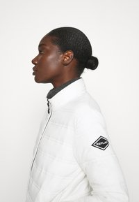 Replay - OUTERWEAR - Light jacket - butter white - 3