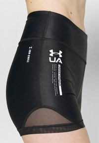 Under Armour - ISO CHILL SHORTY - Collant - black - 5