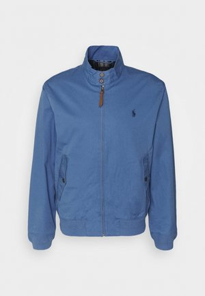 CITY - Giubbotto Bomber - french blue