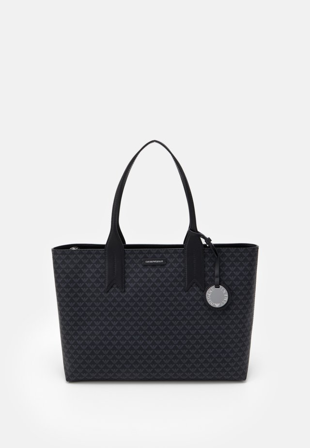 FRIDASHOPPING BAG - Bolso de mano - nero