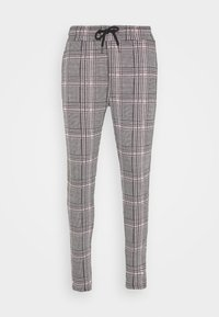 Newport Bay Sailing Club - HOUND TROUSER - Kalhoty - grey - 3