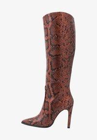 Toral - High Heel Stiefel - bosco - 1