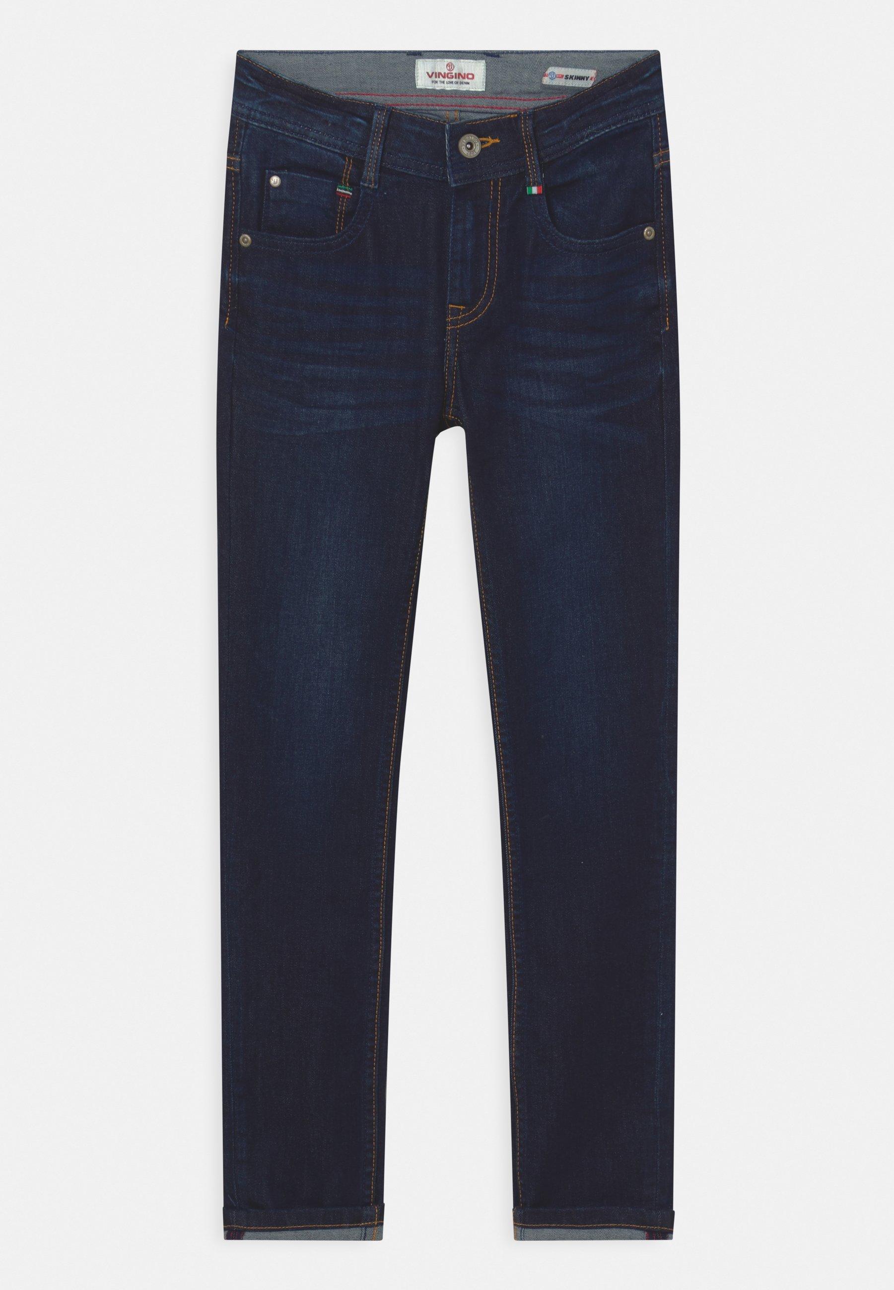 Kinder ANZIO - Jeans Skinny Fit