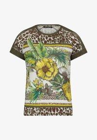 Betty Barclay - Print T-shirt - multi coloured - 0