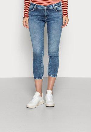 LONIA - Jeans Skinny Fit - edita save wash