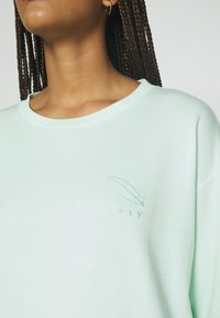 Roxy - SURFING BY MOONLIGHT - Sweatshirt - brook green - 5