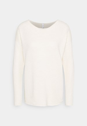 NIAKA  - Jumper - cream