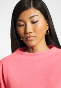 Opus - GANNA - Sweatshirt - electric pink - 3