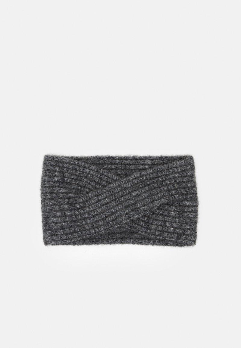Pieces - PCBANA HEADBAND  - Ear warmers - medium grey melange
