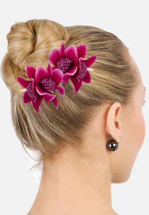 2 PACK - Hair styling accessory - lilac