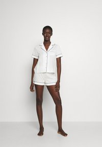 Anna Field - SET - Pyjamas - white - 1