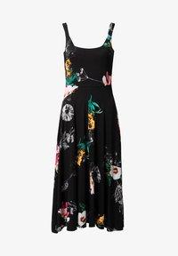 Desigual - Day dress - black - 5