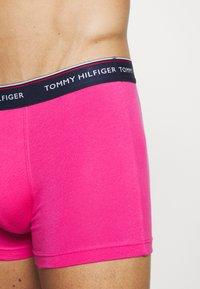 Tommy Hilfiger - 3 PACK - Underkläder - green - 5