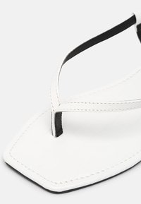 Rubi Shoes by Cotton On - EVERYDAY MADDIE - Japonki - white - 7