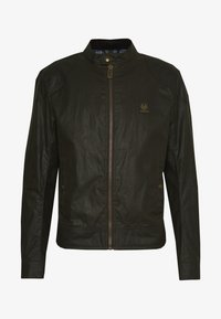 Belstaff - KELLAND JACKET - Summer jacket - faded olive - 6