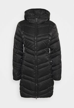JACKET - Short coat - black
