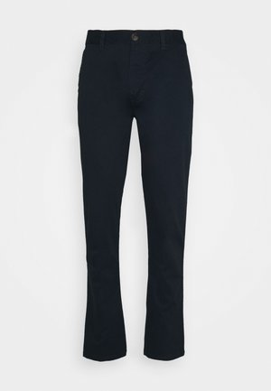 HOWLAND CLASSIC - Chinos - eclipse navy