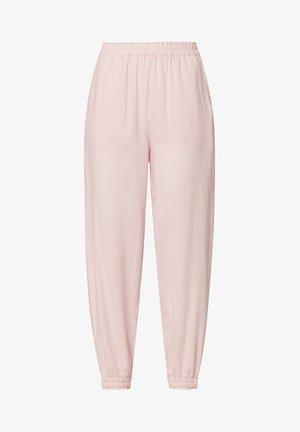 Pyžamový spodní díl - rose