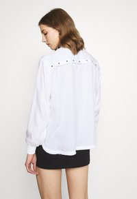 Diesel - C-SUPER-E - Button-down blouse - white - 2