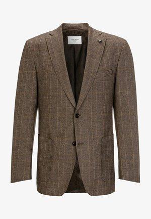 TEDRICK SV - Blazer jacket - braun