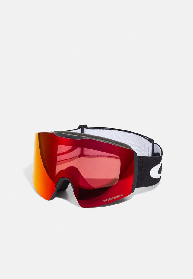 FALL LINE XL - Skibrille - black