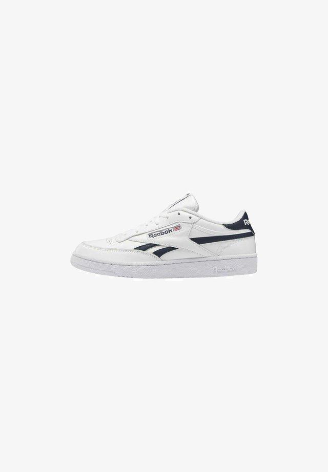 CLUB C REVENGE - Sneakers laag - white