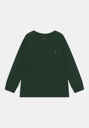 Longsleeve - college green
