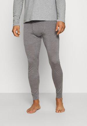 ACTIVIST TIGHTS - Unterhose lang - soft grey